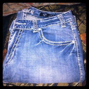 Rock & Roll Western pants